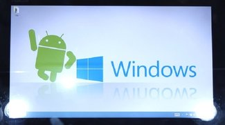 Asus 8 Zoll Dual-Boot Tablet mit Windows 8.1 &amp&#x3B; Android im Anmarsch