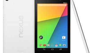 Android 5.1.1 Factory Images für das Nexus 7 &amp&#x3B; Nexus 10 stehen zum Download bereit