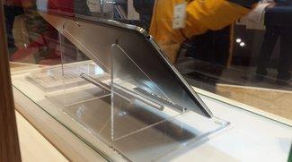 Samsung SM-T905: Weiteres 12,2 Zoll Android Tablet aufgetaucht