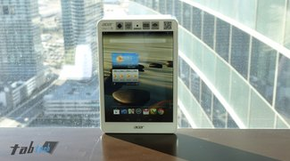 Acer Iconia A1-830 erscheint Ende März für 169€ in Deutschland