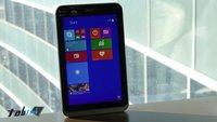 Acer Iconia W4-821 mit UMTS & 64 GB kostet 399€
