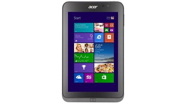 Acer Iconia W4-820 erscheint Ende Januar für 299€