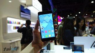 Alcatel One Touch Idol X+ mit 8-Kern-Prozessor &amp&#x3B; Dual-SIM für 299€ erhältlich
