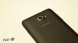 Archos erwägt den Einstieg in den Windows Phone Markt