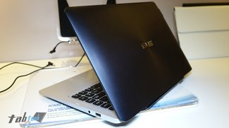Asus Transformer Book Duet TD300 im Hands-On Video (CES 2014)