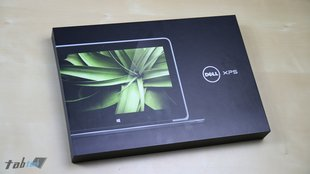 Dell XPS 11 in unserem Unboxing und Hands-On Video