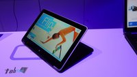 Dell XPS 11 im Hands-On Video (CES 2014)