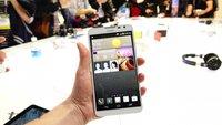 Huawei Dual-OS-Smartphone mit Android & Windows Phone für das 2. Quartal geplant