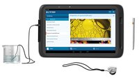 Intel: Neues Bildungstablet mit Android, Stylus und zusätzlichem Sensor