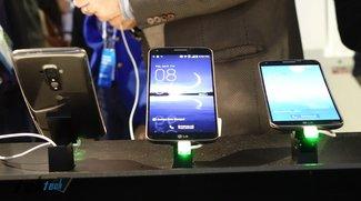 LG G Flex ab sofort in Deutschland verfügbar &amp&#x3B; im Angebot für 679€