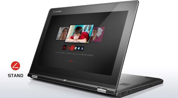 Lenovo Yoga 2 11 ab sofort in Deutschland für 599€ erhältlich
