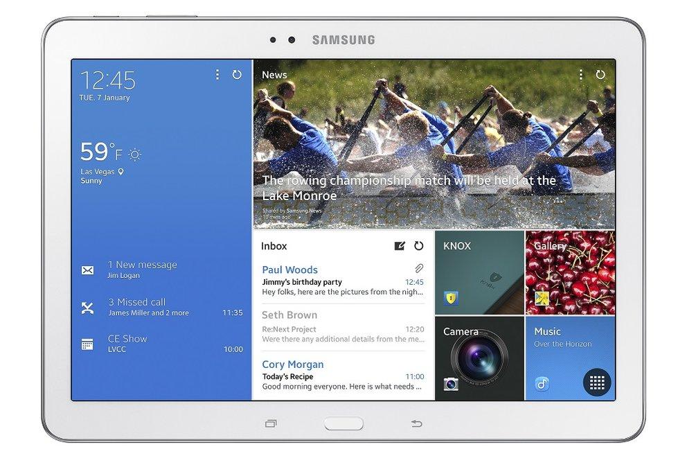 Samsung Galaxy TabPRO 10.1