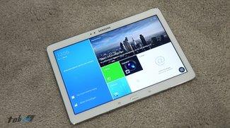 Samsung AMOLED-Tablet Auflösung liegt bei 2560 x 1600 Pixeln