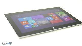 Microsoft-Event: 12 Zoll Surface Pro 3 statt Mini?