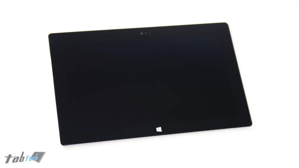 Surface 2 Front