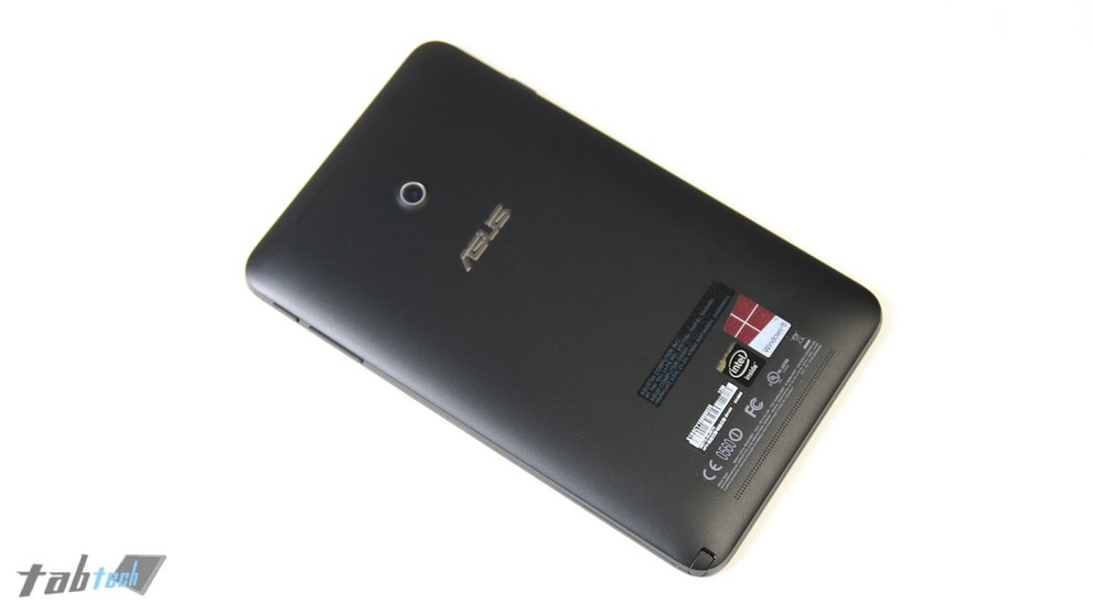 VivoTab Note 8 Back