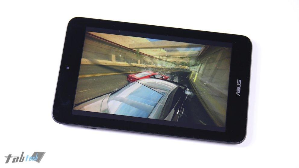 VivoTab Note 8 Gaming