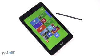 Deal: Asus VivoTab Note 8 mit Digitizer für 199€ (Video)