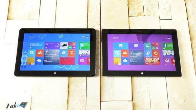 Windows 8.1 Update Neuerungen im Video demonstriert