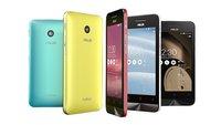 Asus ZenFone 6 ab sofort für 249€ erhältlich