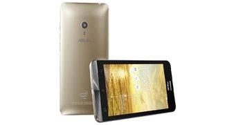 Asus ZenFone 5 LTE und ZenFone DIY in Arbeit?