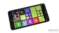 Nokia Lumia 1320 im umfangreicheren Hands-On Video
