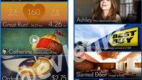 Samsungs neue Android Smartphone Oberfläche zeigt sich erneut