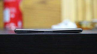 Sony Xperia Z1: Nutzer klagen über verbogene Gehäuse