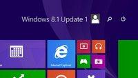 Windows 8.1 Update 1 bereits im März mit Optimierungen für günstige Tablets