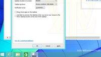 Windows 8.1 Update 1 Screenshots - Metro- und Desktop-Oberfläche verschmelzen