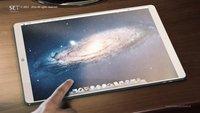 iPad Pro mit Fokus auf Bildungs- und Unternehmensbereich?
