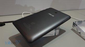 Asus FE170CG Tablet und ZenFone C Smartphone aufgetaucht