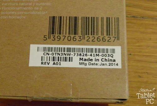 Dell Venue 8 Pro Stylus 03