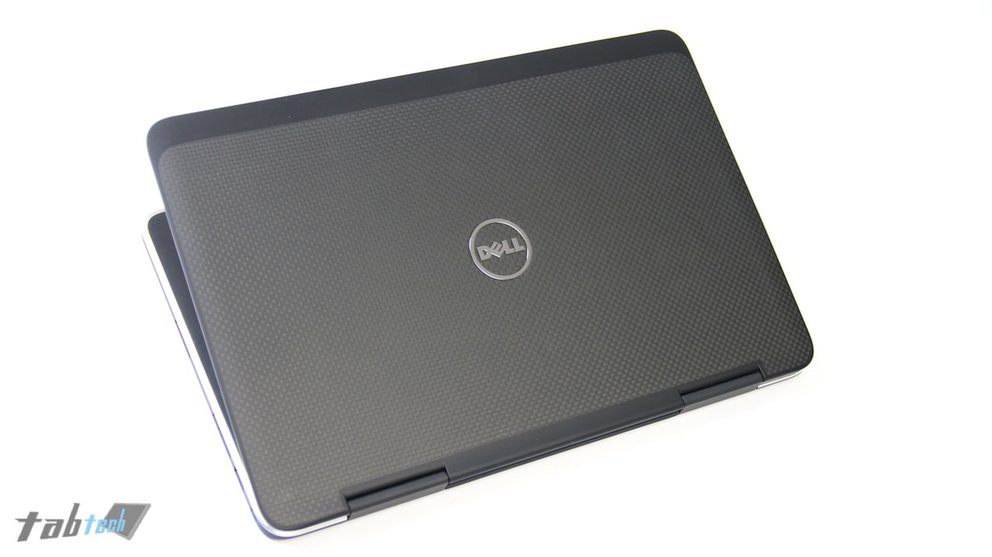 Dell XPS 11 Back