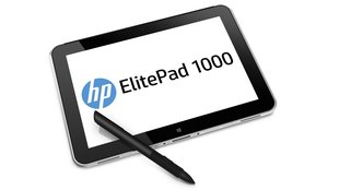 HP ElitePad 1000 G2 mit 64-Bit Bay Trail Z3795 vorgestellt & im Hands-On Video
