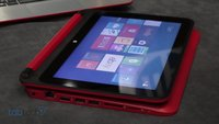 HP Pavilion x360 in unserem Hands-On Video