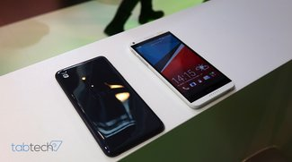 HTC Desire 816 in unserem Hands-On Video
