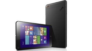 Lenovo ThinkPad 8 mit Windows 8.1 und 64 GB kostet 399€