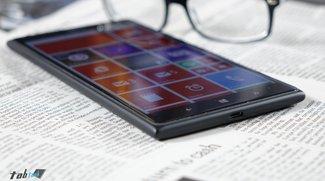 Qualcomm LiQUID: Windows Phone mit Snapdragon 805 und QHD-Display aufgetaucht