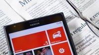 Windows Phone 8.1: Release im Sommer - Swype-ähnliche Tastatur im Video