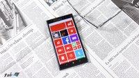"""Windows Phone 8.1 mit Sprachassistenten """"Cortana"""" offiziell vorgestellt"""