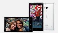 Nokia Lumia Icon offiziell vorgestellt - als Lumia 930 zum MWC 2014?
