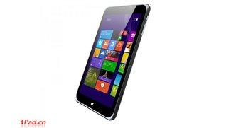 Ramos i8 Pro: 8-Zoll-Tablet mit Bay Trail &amp&#x3B; Windows 8.1 für unter 240€