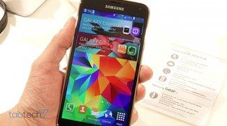 Galaxy Beta Program: Samsung testet neues TouchWiz-UI ohne App Drawer