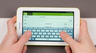 Samsung Galaxy Tab 3 Lite ab sofort verfügbar &amp&#x3B; im Hands-On Video