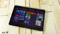 Sony: Neue Produkte mit Windows Betriebssystem nicht ausgeschlossen