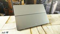 Sony hat Verkauf der VAIO Tablets mit Windows eingestellt