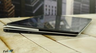 Sony Vaio Fit 13A in unserem Unboxing und Hands-On Video