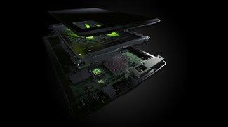 Nvidia Tegra Note 7 LTE für 299 Dollar erscheint im 2. Quartal