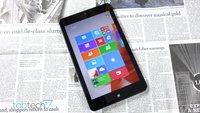 Lenovo ThinkPad 8 ab sofort für ab 419€ in Deutschland erhältlich